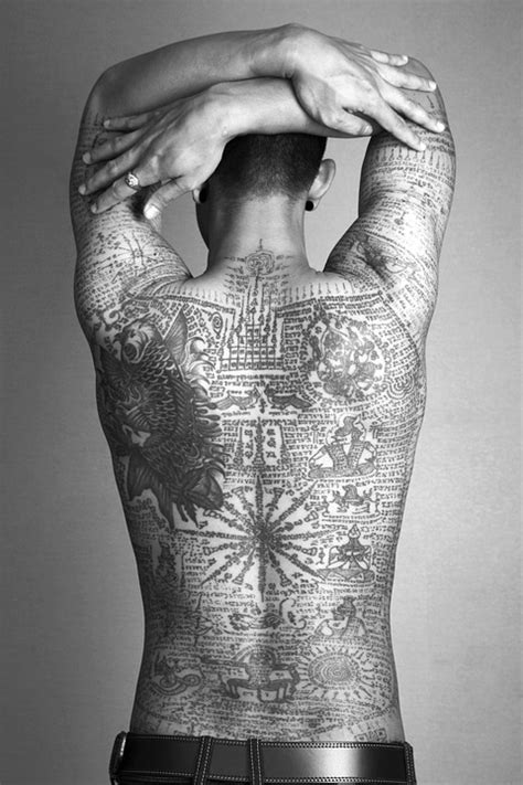 free photo man tattoo thai traditional free image on