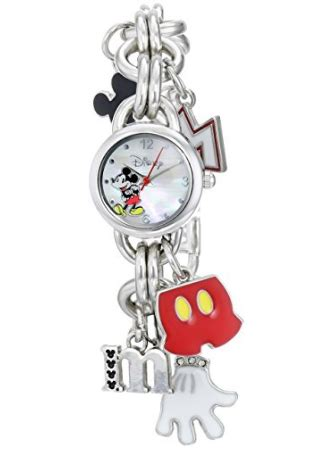 Travel Bag Kanvas Besar Mickey Mouse Mk 03 disney discovery mickey mouse charm