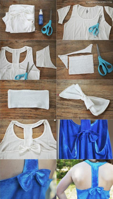 diy clothes crafts 10 useful diy clothes projects for pretty designs