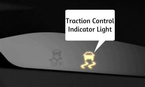 Traction Light Keeps Coming On by What Are Tcs Lights And Buttons For