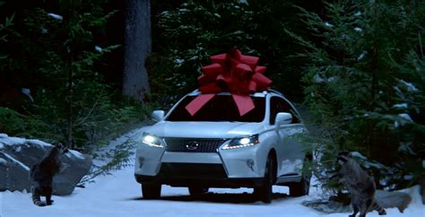 lexus christmas lexus celebrates holiday magic with december sales event