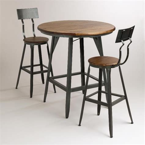 Rustic Bistro Table And Chairs Rustic Pub Tables And Chairs Tedx Decors The Adorable Of Rustic Pub Table Sets