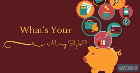 money isn t the problem you are ebook what s your money style moneyproblems ca
