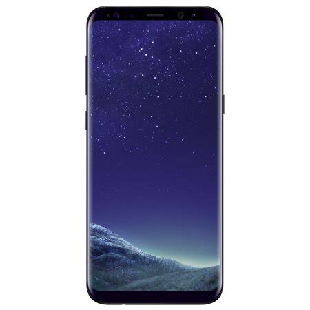 Samsung Galaxy S10 At Walmart by Samsung Galaxy S8 Plus 64gb Verizon Walmart
