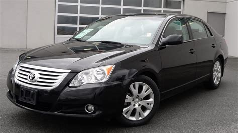 sold 2009 toyota avalon xls preview for sale at valley