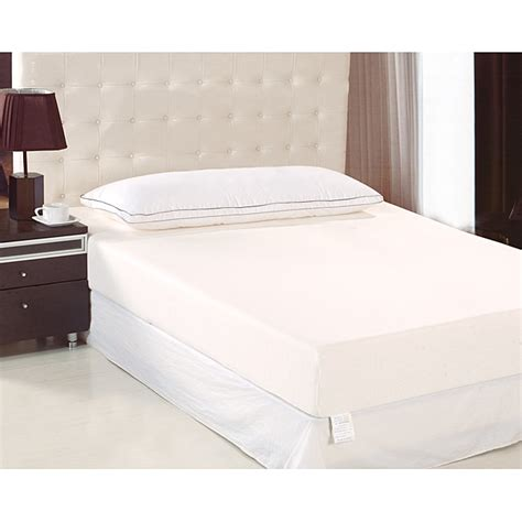 overstock mattress and beds super comfort 6 inch twin size memory foam mattress