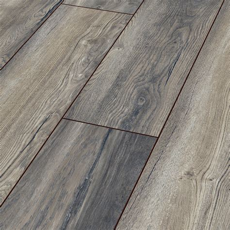 KRONOTEX LAMINATE: HARBOUR OAK GREY   Acadian Flooring