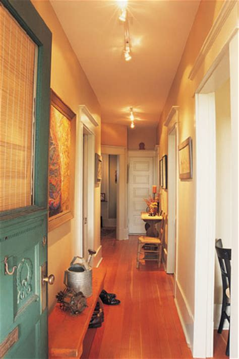 ask casa color for a hallway popsugar home