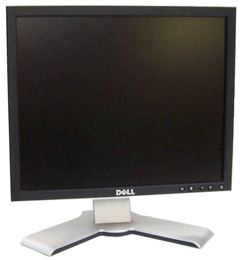 Monitor Dell 17 Inch Bekas computer monitors projectors accessories ebay autos post