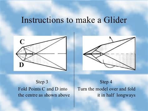 How To Make A Paper Airplane That Turns - how to make a paper airplane turn 28 images 25 best