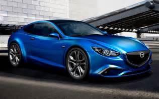 new 2017 mazda 6 coupe