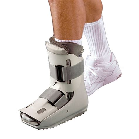 air cast walking boot www imgkid the image kid has it