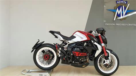 Motorrad Agusta by Umgebautes Motorrad Mv Agusta Dragster 800 Rr Von Motorrad