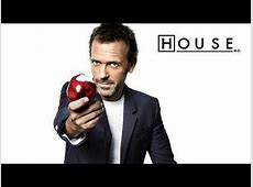 The best of Dr. Gregory House MD (Hugh Laurie) - YouTube Lyrebird Song