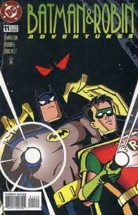 batman robin adventures vol 2 books batman and robin adventures 1 dc comics comicbookrealm