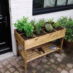 carr 233 potager pour herbes aromatiques castorama mon