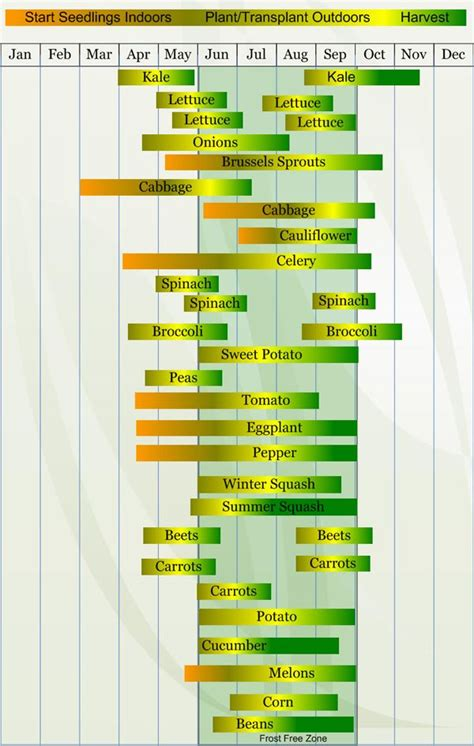 garden chart 189 best garden charts printables images on pinterest