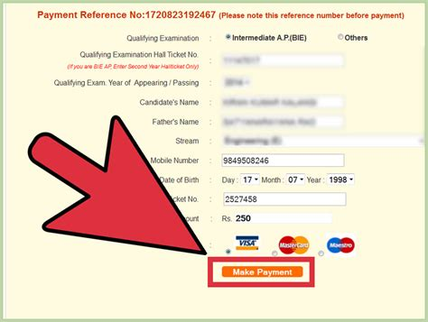 how to make debit card payment how to shop using a debit card 4 steps with pictures