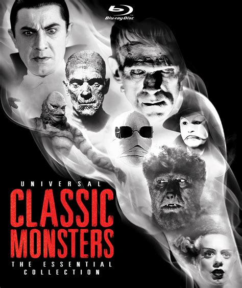 film blue classic omfg dracula frankenstein the mummy creature from the