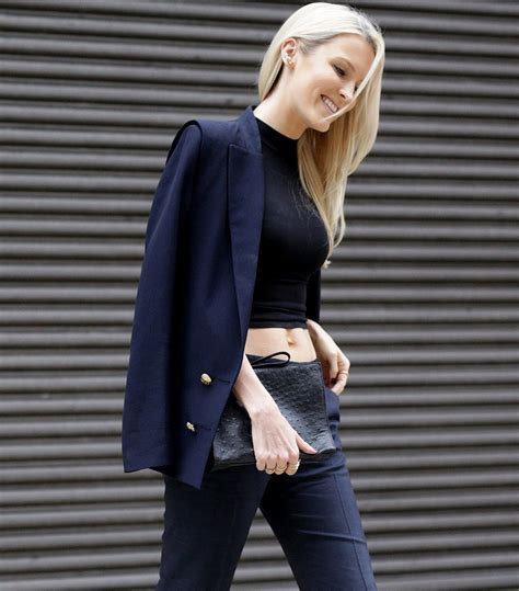 Stylewatch Editors Want To Whats Your Jean Style by How To Style The Clothes You Already Popsugar Fashion