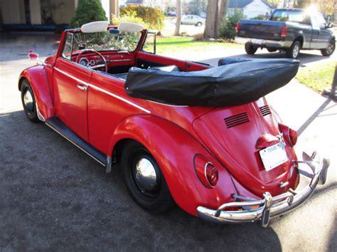 vintage volkswagen convertible vw beetle convertible karmann cabriolet vw