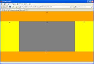 html height and width css layout stack overflow