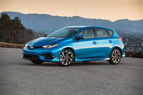 what country makes scion 2016 scion im reviews and rating motor trend canada