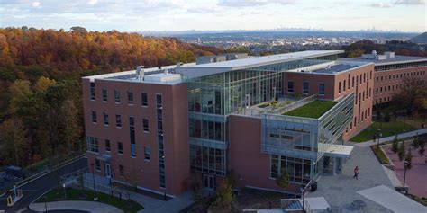 Wpunj Mba Management by Graduate Studies William Paterson