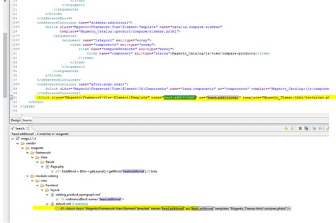 magento layout xml location google tag manager extension magento forums