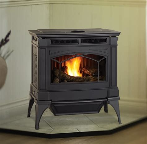 Pellet Fireplace Regency Hton 174 Gc60 Pellet Stove Portland Fireplace Shop