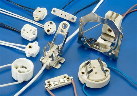 Lu Led Spotlight 3w Mr 16 3w Fitting E27 halogen l holder l socket