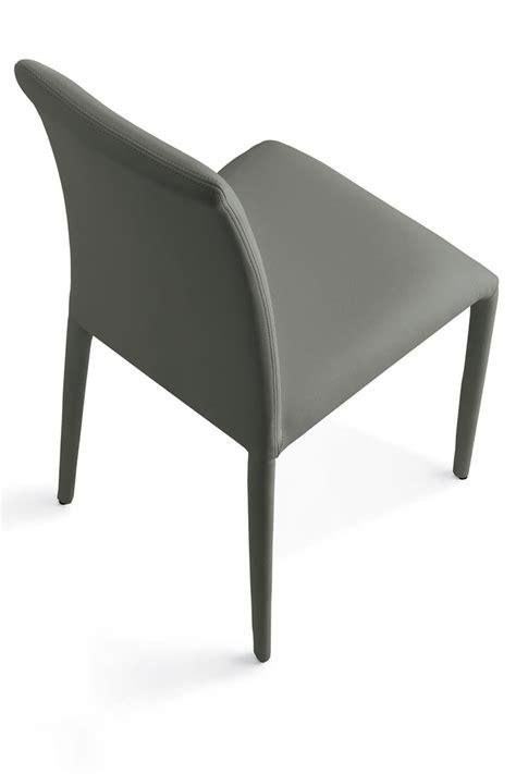 sedie riflessi sedia moderna imbottita riflessi vittoria acquistabile