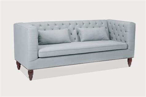 grey button back sofa sofa hire for events and conferences hire it