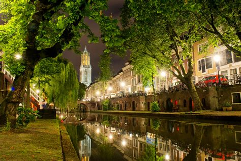 foto design utrecht utrecht by night zy co design photo