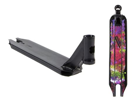 Pro Scooter Deck by Covenant Pro Scooter Deck Lucky Scooters