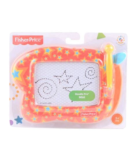 mini doodle pro fisher price mini doodle pro tag along activity kit buy