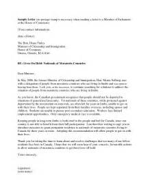 immigration cover letter immigration recommendation letter letter of recommendation
