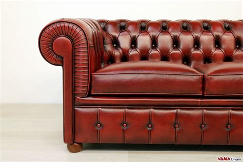 red chesterfield sofa for sale red leather chesterfield sofa monks red chesterfield the