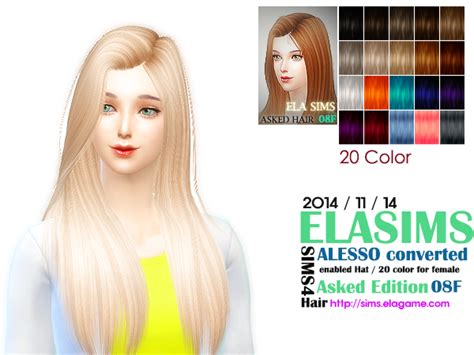 sims 4 cc for kids hair sims 4 cc kids hair new style for 2016 2017