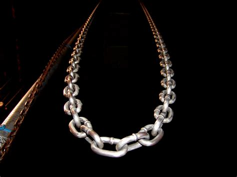 Hanging Chain In by Hanging Chain By Brenbren On Deviantart