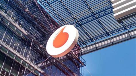 Sede Centrale Vodafone by Vodafone Inyecta 2 500 Millones En Su Filial En Espa 241 A Por