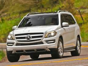 2014 Mercedes Suv 2014 Mercedes Gl Class Price Photos Reviews