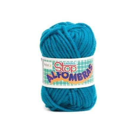 lana especial  alfombras madejas lanas stop la boutique de las lanas