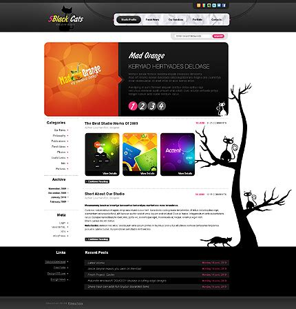 Jquery Html Templates web templates jquery http webdesign14