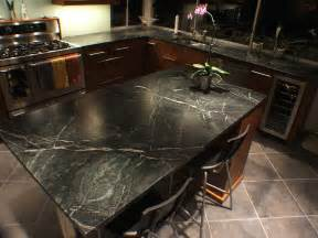 Kitchen Countertops Marble Vs Granite Soapstone Maintenance Is Fast Easy Granite Vs