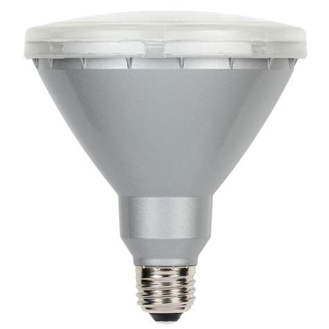 Lu Philips Par 38 Ec Flood westinghouse 90w equivalent warm white par38 led flood