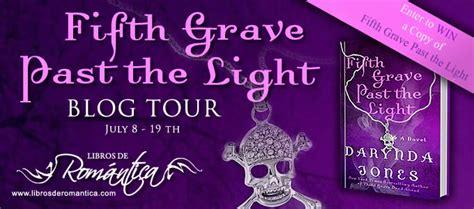 fifth grave past the light darynda jones nos habla de fifth grave past the light