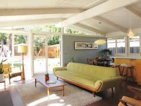 houzz furniture my houzz a mid century marvel revived in long beach