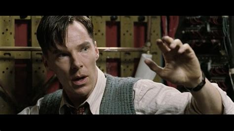 film enigma keira benedict cumberbatch is alan turing with keira knightley