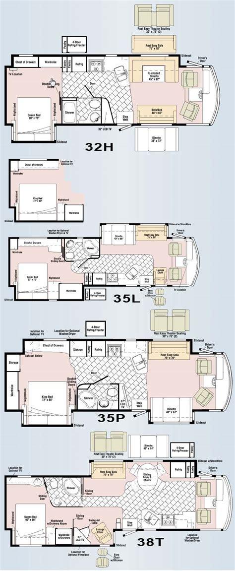 Itasca Suncruiser Rv Floor Plans   Carpet Vidalondon